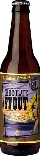 Chocolate Stout Bottle
