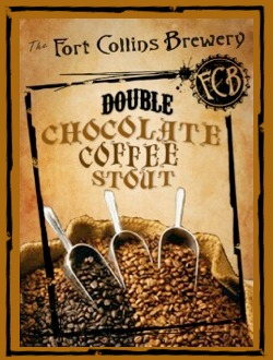Double Chocolate Coffee Stout